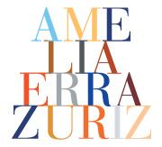 Logo Amelia Errazuriz